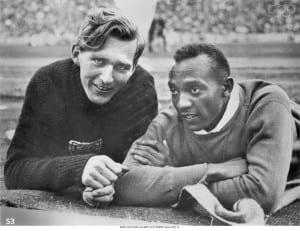 Jesse-Owens ve Luz-Long